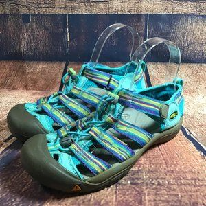 Keen Newport H2 Youth Sz 6 Womens 7.5 Hiking Shoes